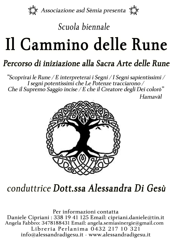 Il Cammino delle Rune1